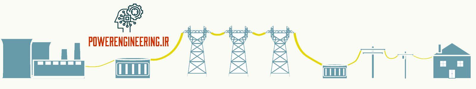 وبسایت جامع مهندسی برق